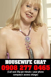 Hot Housewives Chat